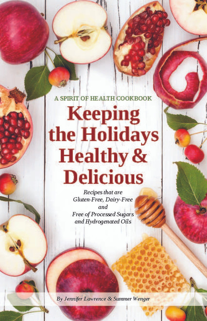Keeping the Holidays Healthy & Delicious