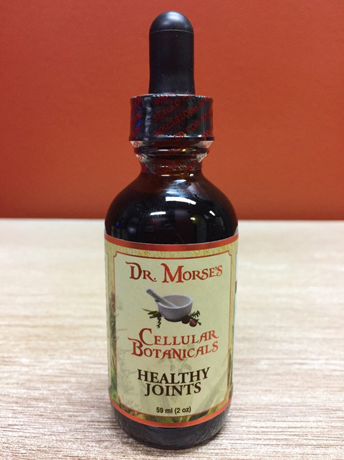 Dr Morse Joint Tonic - 2 fl oz