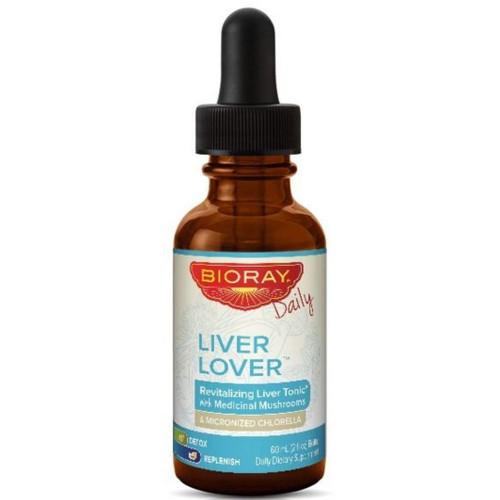 BIORAY Liver Lover Daily