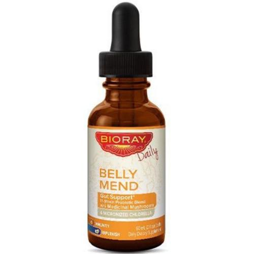 BIORAY Belly Mend