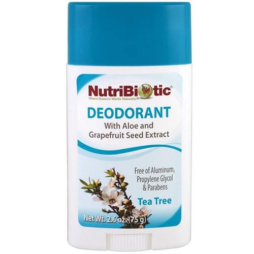 NutriBiotic Deodorant
