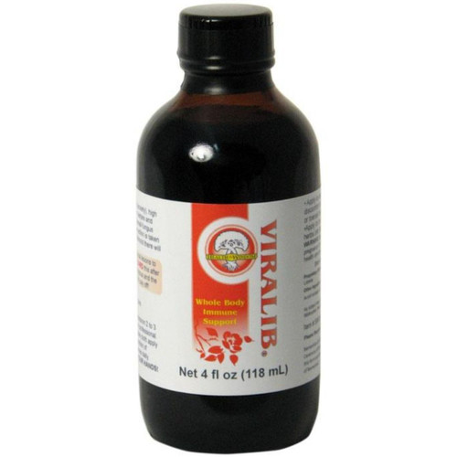 Health & Wisdom ViraLib Herbal Aid