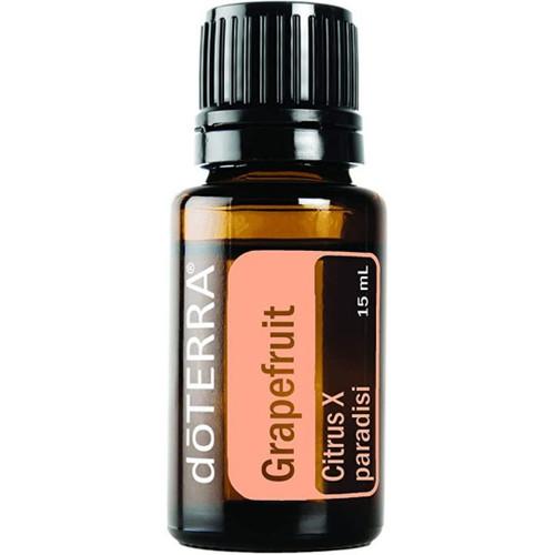 doTERRA Grapefruit (Citrus X paradisi) Essential Oil - 15 ml
