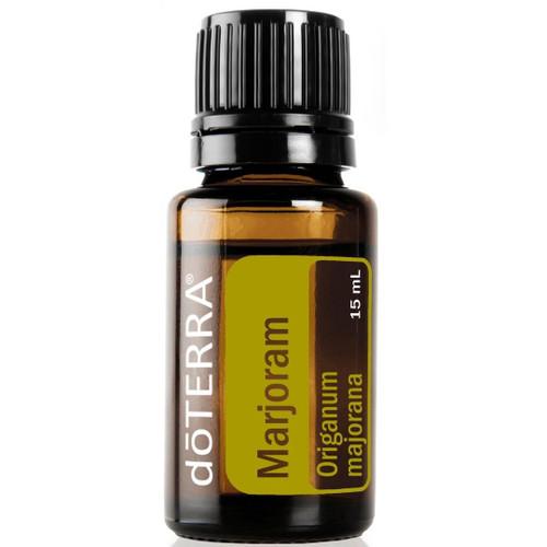 doTERRA Marjoram Essential Oil