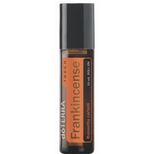 doTERRA Touch Frankincense (Boswellia Blend) Roll On - 10 ml
