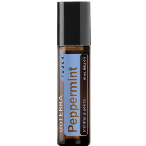 doTERRA Touch Peppermint (Mentha piperita) Roll On - 10 ml