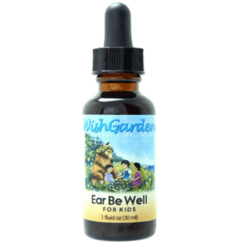 WishGarden Ear Be Well for Kids