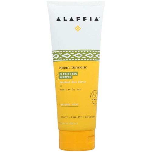 Alaffia Clarifying Shampoo