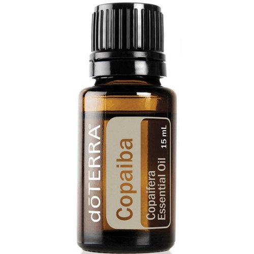 doTERRA Copaiba (Copaifera) Essential Oil - 15 ml