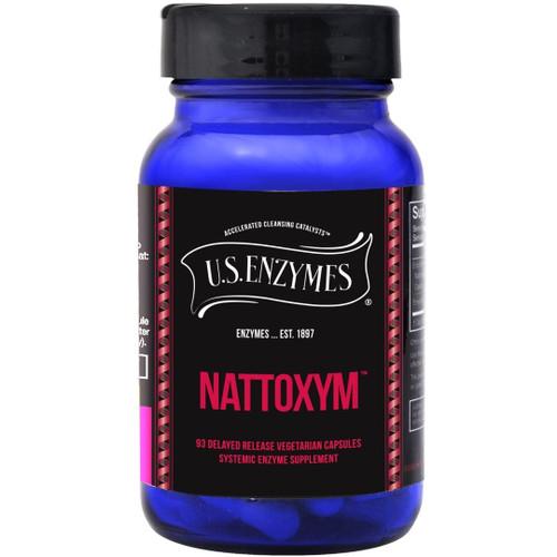 U.S. Enzymes NATTOXYM
