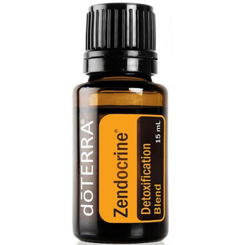 doTERRA Zendocrine Detoxification Blend - 15ml