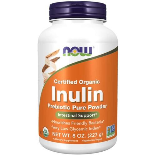 NOW Inulin Powder