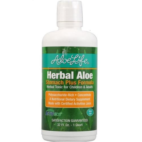 Aloe Life Stomach Formula
