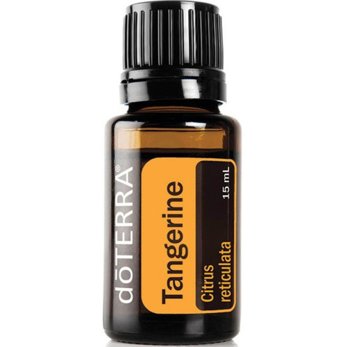 doTERRA Tangerine Essential Oil - 15ml