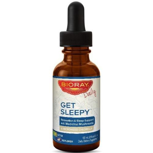 BIORAY Get Sleepy