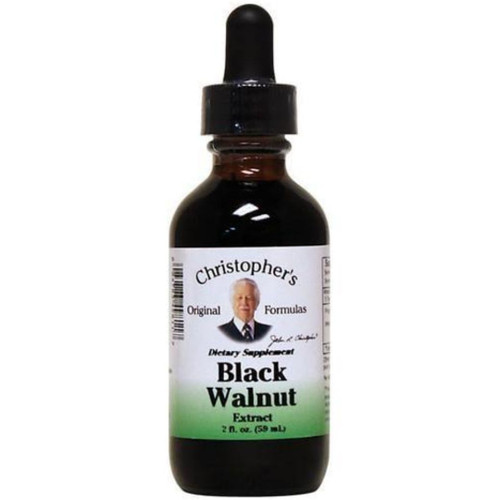 Christopher's Black Walnut Extract