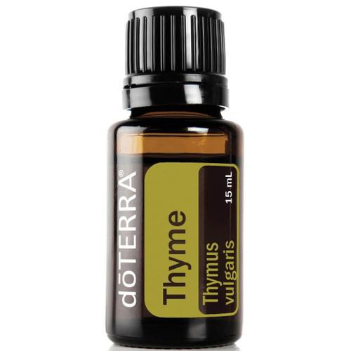 doTERRA Thyme Essential Oil