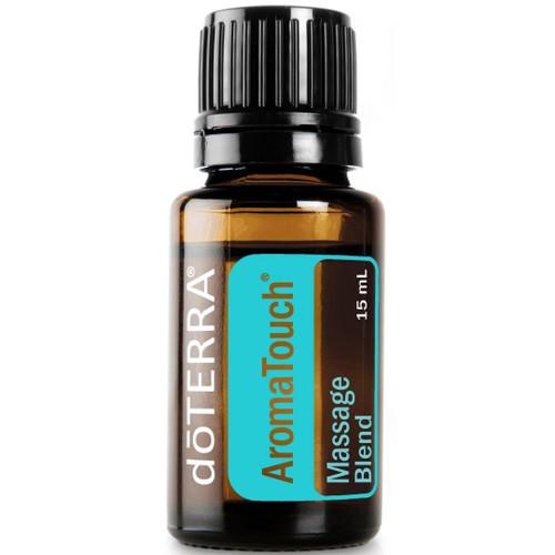doTERRA AromaTouch Massage Blend