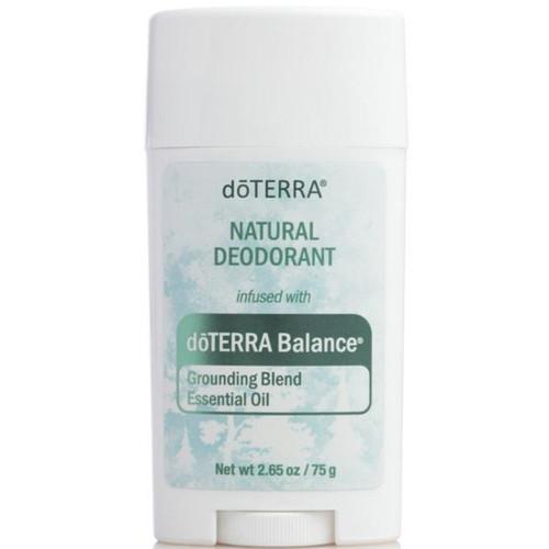 doTERRA Balance Natural Deodorant