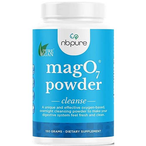 NB Pure Mag O7 Powder