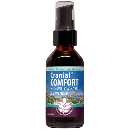 WishGarden Cranial Comfort