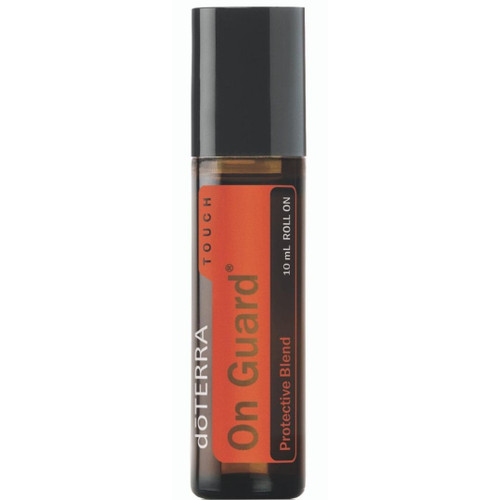 doTERRA On Guard Protective Blend Touch