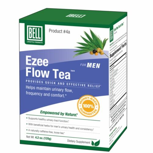 Bell Lifestyle Ezee Flow Tea for Men - 4.2 oz