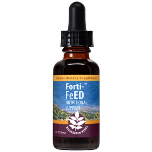 Wish Garden Forti-FeED Nutritional Support