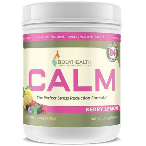 Body Health CALM