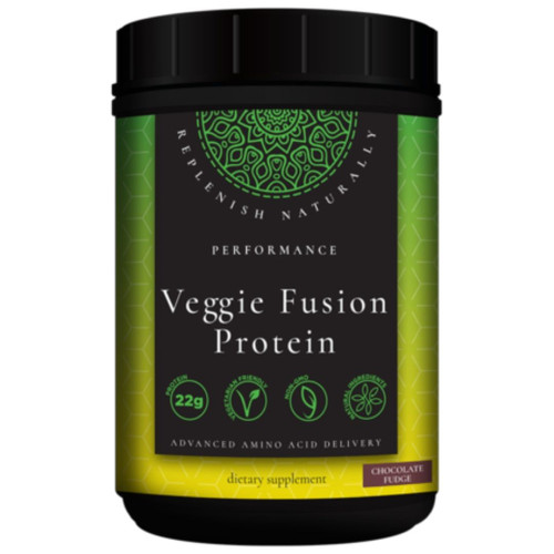 Mother Earth Labs Veggie Fusion Protein