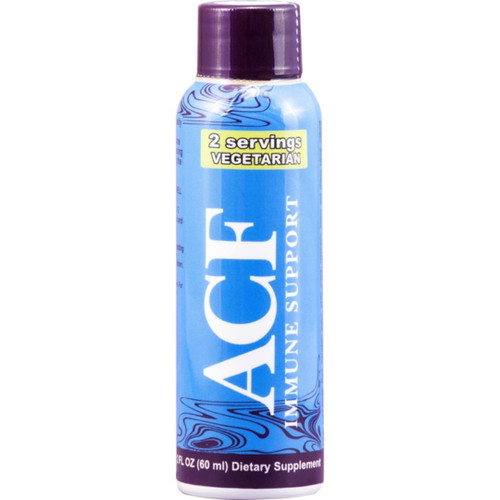 Buried Treasure  ACF Fast Relief Immune Support - 2 oz
