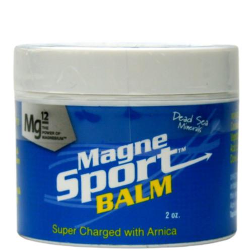 Mg12 MagneSport Balm