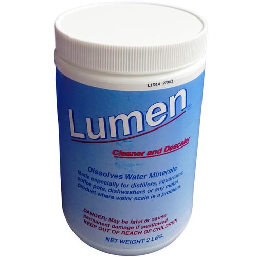 Pure Water Lumen Water Cleaner and Descaler