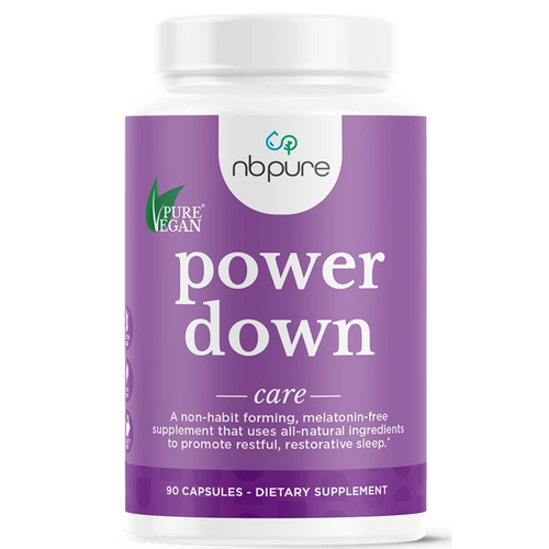 NB Pure Power Down