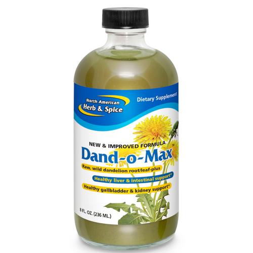 North American Herb & Spice Dand-O-Max