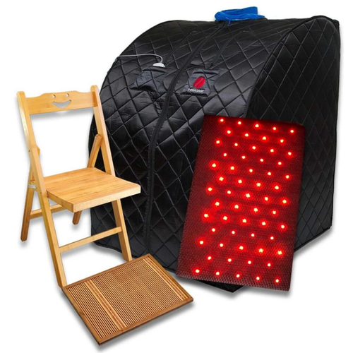 Therasage Thera360 PLUS Portable Sauna