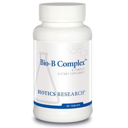 Biotics Research Bio B Complex