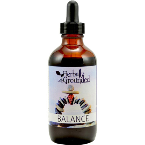 Herbally Grounded Balance 4 fl oz