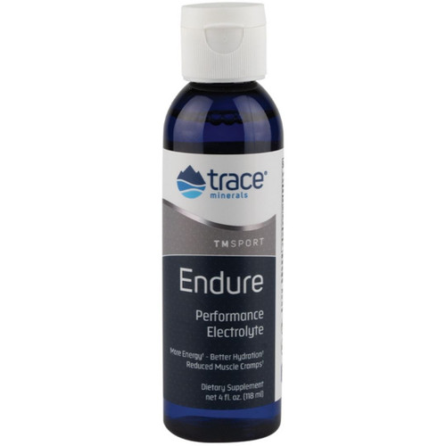 Trace Minerals Endure Performance Electrolyte