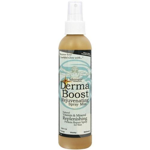 Morningstar Minerals Derma Boost Rejuvenating Spray