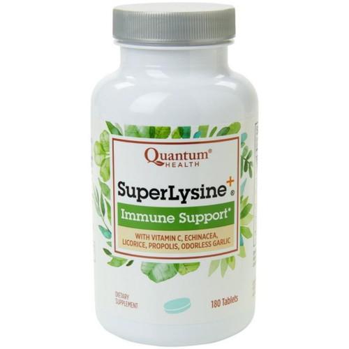 Quantum Health SuperLysine+
