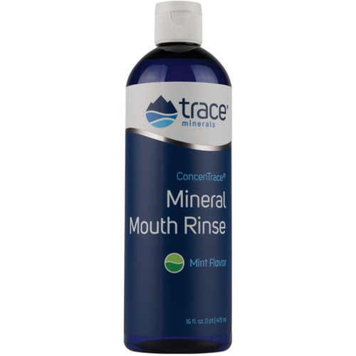Trace Minerals ConcenTrace Mineral Mouth Rinse