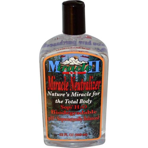 Miracle II Miracle Neutralizer Liquid