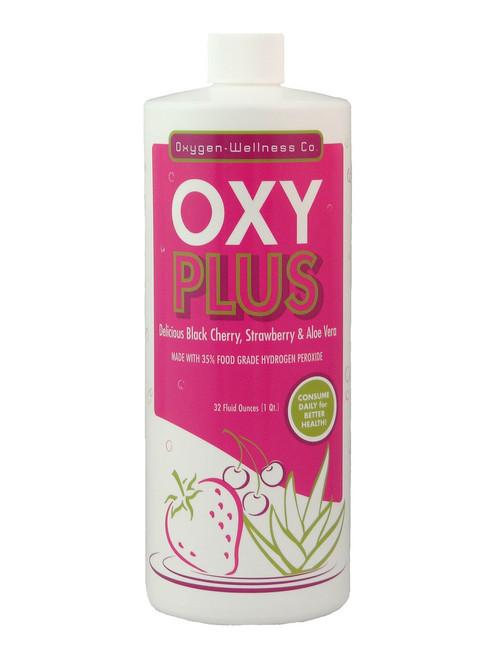 Oxygen Wellness Co OXYPlus