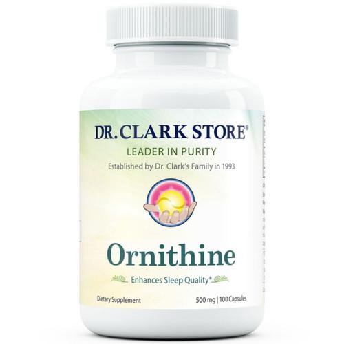 Dr. Clark Ornithine