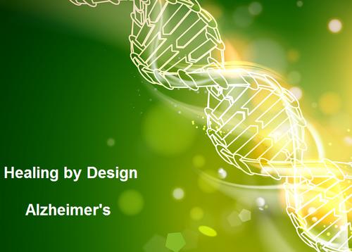 Healing by Design Series - Alzheimer's MP3 Audio Download