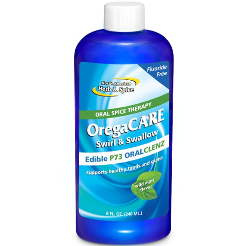 North American Herb & Spice OregaCare 8 fl oz