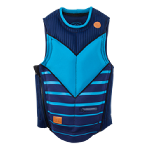 2018 Hyperlite Webb Hero Comp Life Jacket