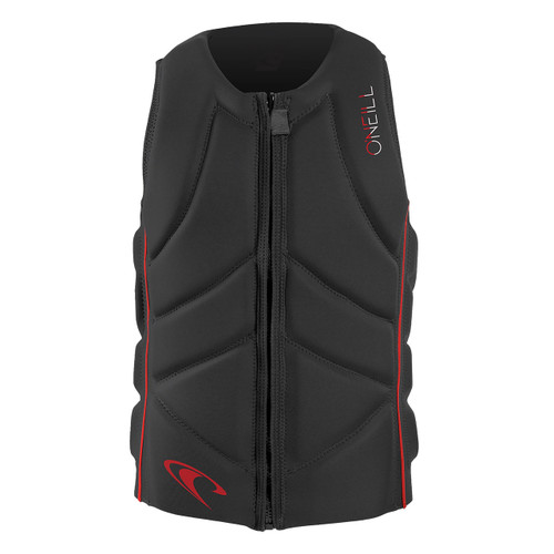 O'Neill Slasher Comp Vest (Midnight Oil)