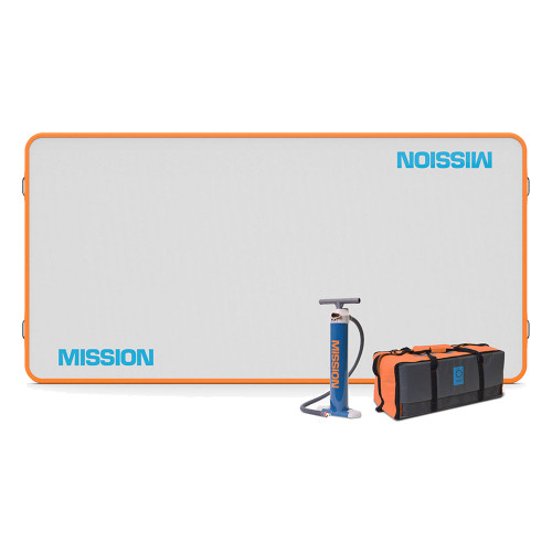 Mission REEF Inflatable Mat - 85